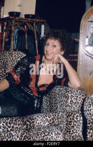 Margot Mahler Nude Photos 8