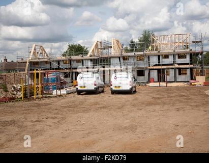 New Homes Stutton Suffolk