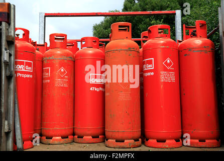 Lpg Gas Bottles Central Coast