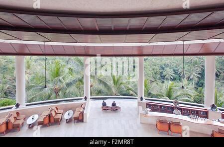 Four Seasons Bali at Sayan - Stock Photo
