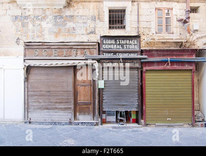 malta old alley houses - photo #42