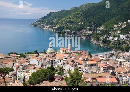 baia di Vietri - Stock Photo