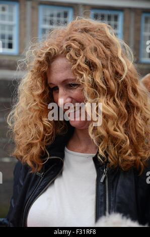 Impression of Redhead days 2015, Breda, Netherlands - Stock Photo