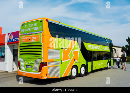 coach and bus travel transport germany stock photo royalty free image 36496640 alamy. Black Bedroom Furniture Sets. Home Design Ideas