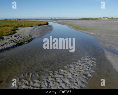 Bagh A Tuath, South Uist, Hebrides, September 2015 - Stock Photo