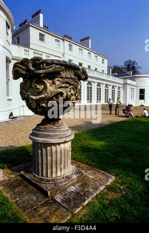 Frogmore House And Gardens Home Park Windsor Castle Berkshire Stock Photo 85686538 Alamy