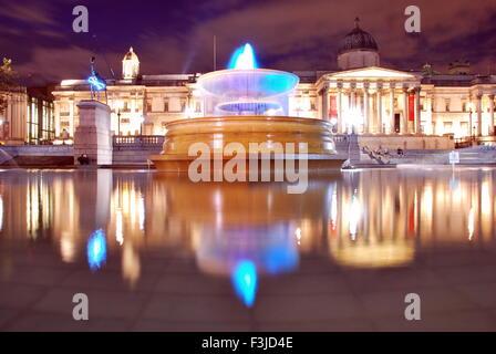 London, UK - Stock Photo