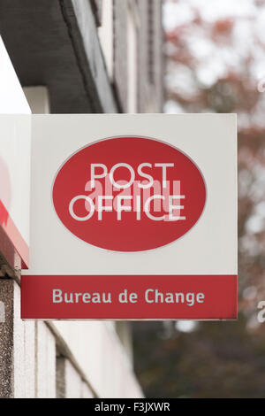 A royal mail post office bureau de change currency - Post office bureau de change buy back ...