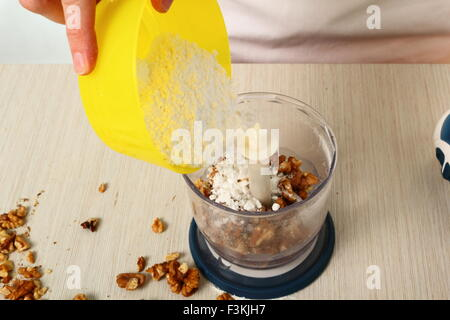 ginnys 10 in 1 food processor instruction manual