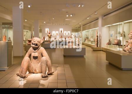 Israel Museum in Jerusalem, Israel - Stock Photo