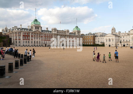 Household Cavalry Museum, City of Westminster, London, United Kingdom - Stock Photo