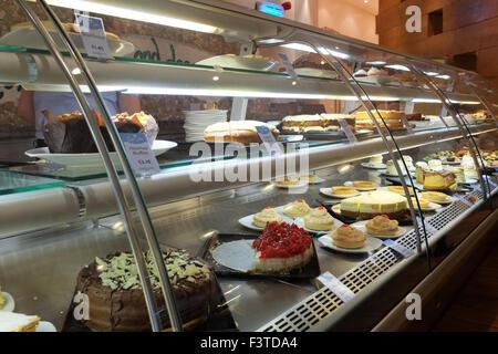 Cake Shop Market Street Southport