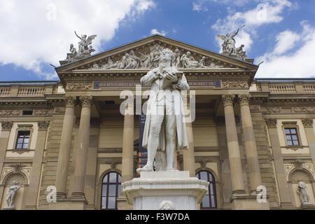 Wiesbaden - Stock Photo