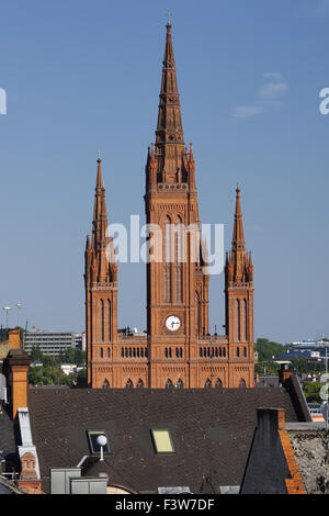 Wiesbaden - Stock Photo