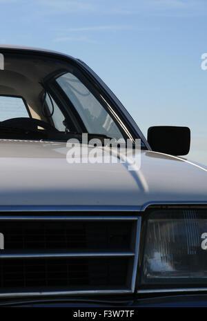 Opel Oldtimer - Stock Photo