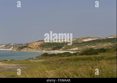 Dune de la Slack - Stock Photo