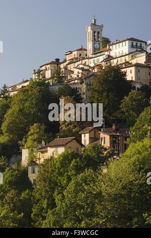 Sacro Monte - Stock Photo