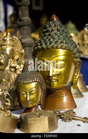 lord buddha - Stock Photo