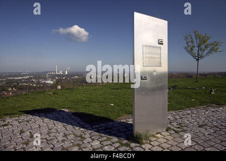 Tippelsberg, Bochum, Deutschland. - Stock Photo