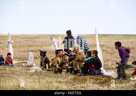 Chukotka – Travel guide at Wikivoyage
