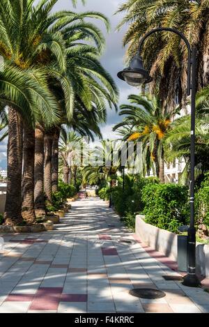 Ibiza, Spain - Stock Photo