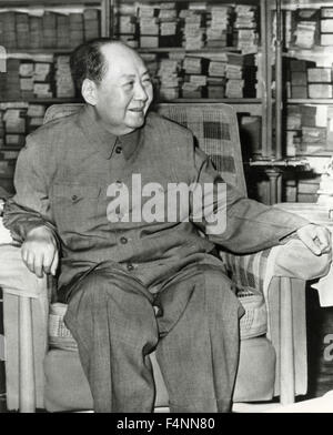 a description of mao tse tung and the cultural revolution in china Mao tse-tung was the and quotations from chairman mao tse-tung (1946-1976) cultural revolution mao's efforts to close china to trade and market.