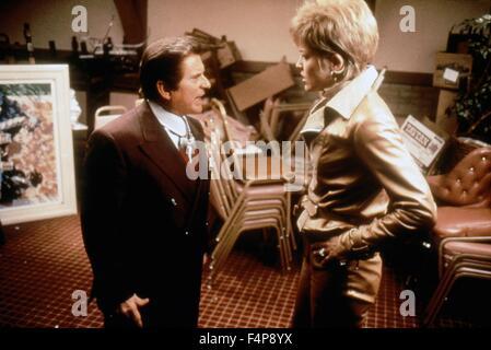 Joe Pesci, Sharon Stone / Casino 1995 directed by Martin Scorsese - Stock Photo