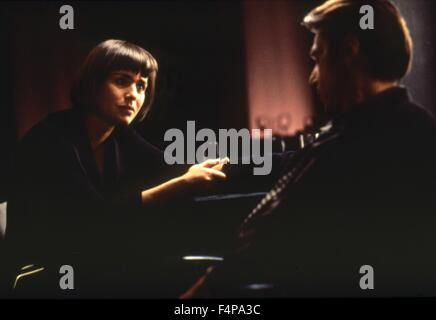 Diane Venora, Al Pacino / Heat 1995 directed by Michael Mann - Stock Photo