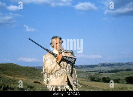 Marlon Brando / The Missouri Breaks / 1976 directed by  Arthur Penn - Stock Photo