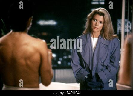 Kim Basinger / Final Analysis / 1992 directed by Phil Joanou - Stock Photo
