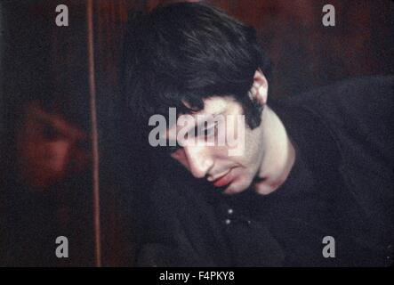 Al Pacino / The Panic in Needle Park / 1971 directed by Jerry Schatzberg [Twentieth Century Fox Film Corpo] - Stock Photo