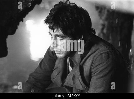 Al Pacino / Revolution / 1985 directed by Hugh Hudson   [Warner Bros. Pictures] - Stock Photo
