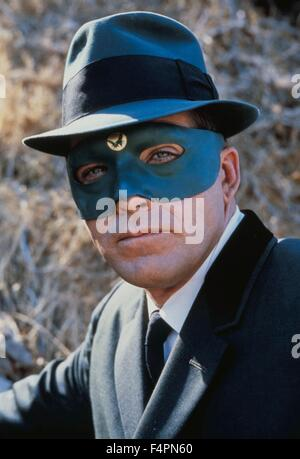 Van Williams / The Green Hornet (TV Series) / 1966-1967 created by  George W. Trendle [Twentieth Century Fox Television] - Stock Photo
