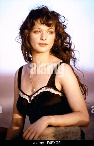 Rachel Weisz / The Mummy / 1999 / directed by Stephen Sommers / [Universal Pictures] - Stock Photo