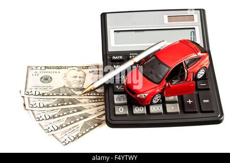 buy car calculator