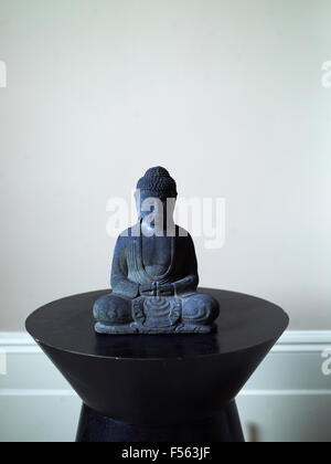 A Buddha statue - Stock Photo
