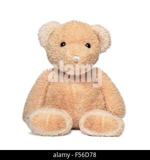 Toy teddy bear. - Stock Photo