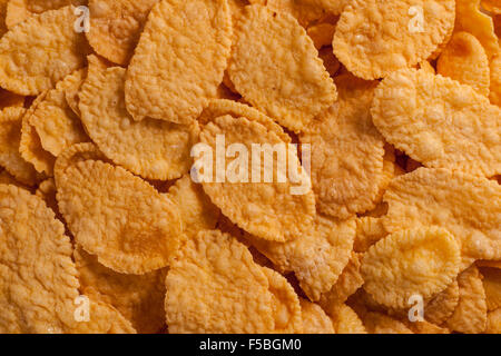 how to eat corn flakes