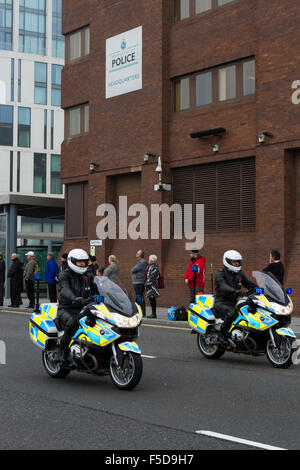 Headquarters of the road safety and transport authority - British transport police press office ...