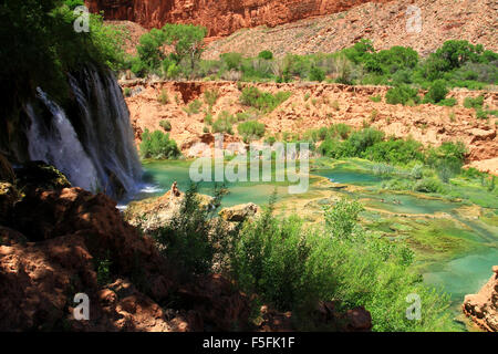 hindu single women in beaver falls Havasupai indian reservation:  who said quality and quantity can't fit in a single sentence  the hike to beaver falls is the best ever.