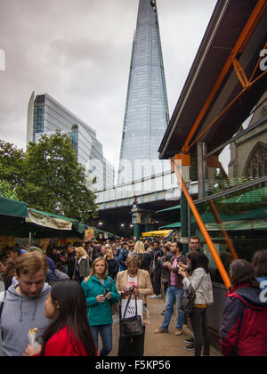 Borough Market Stock Photo 91124618 Alamy
