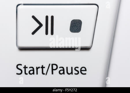 England Tumble Dryer Switch Start And Pause Button With Stock