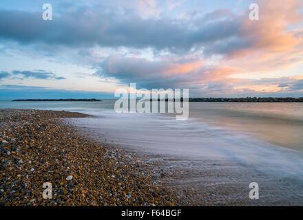Middleton Sea - Stock Photo