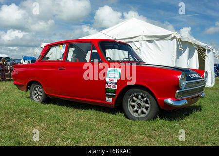 Ford Cortina Mark 1 - Stock Photo