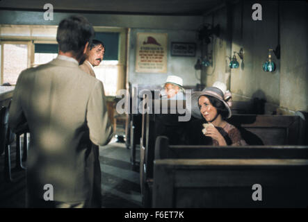 RELEASE DATE: July 1970. MOVIE TITLE: The Moonshine War. STUDIO: Filmways Pictures. PLOT: . PICTURED: . - Stock Photo