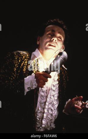 DEAN STOCKWELL BLUE VELVET (1986 Stock Photo, Royalty Free ...