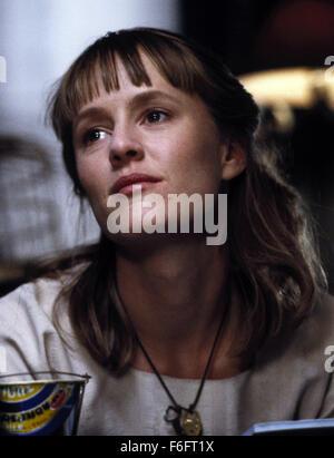 Apr 16, 1993; Spokane, WA, USA; MARY STUART MASTERSON as Juniper 'Joon' Pearl in the comic, romance, drama 'Benny - Stock Photo
