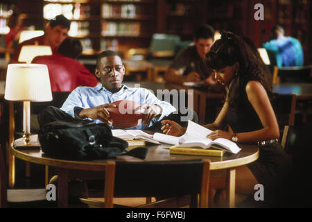 Omar epps the program