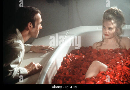 A scene analysis of american beauty a film by sam mendes