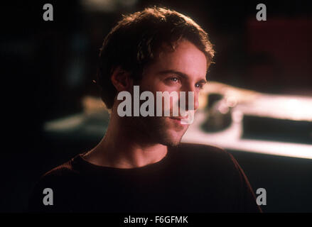Aug 04, 1999; Hollywood, CA, USA; Actor ALESSANDRO NIVOLA in the movie 'Best Laid Plans'..  (Credit Image: ) - Stock Photo